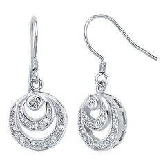 Find More Drop Earrings Information about Earrings for Women Simulated Diomend 925 Sterling Silver Long Earring Wedding Fashion Charms Crystal Jewelry Ulove R357 Gaowen,High Quality earring style,China earring magnet Suppliers, Cheap earring crystal from ULove Fashion Jewelry Store on Aliexpress.com