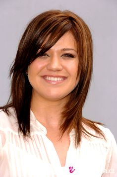 kelly clarkson | Promi-Frisur zum Ausprobieren - Kelly Clarkson - Kelly Clarkson