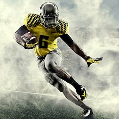Oregon Ducks unveil new football uniforms - ESPN #legit