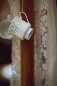 Vintage Bridal Shower Party with Such Gorgeous Ideas via Kara's Party Ideas | KarasPartyIdeas.com #vintagebridalshower #vintageparty #partyi...