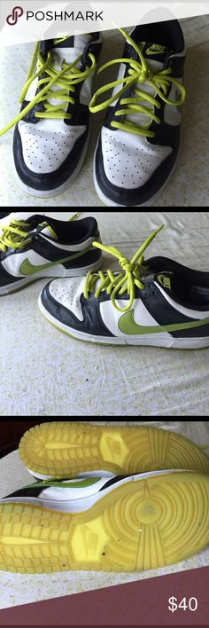 Vintage Nike Air Skittles Sneakers Amazing vintage Nike Air,