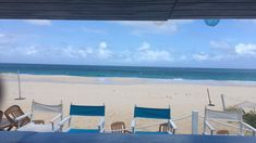 Waves Latest Beach Bar to Open in Anguilla