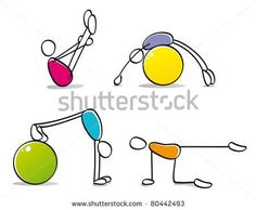 fitness coloring pageswallpaperspictures Coloring page