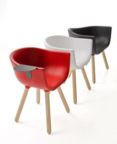 Tulip Multifunctional Armchairs By Chairs U0026 More