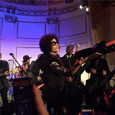 'Dearly Inebriated': The Story Behind One of Prince's Last Great Performances at the After-Party Prince Cartoon, Epic Party, Dearly Beloved, Roger Nelson, Prince Rogers Nelson, Jimmy Fallon, Music Icon, 40th Anniversary, Snl