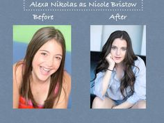 Zoey 101 - Before & After