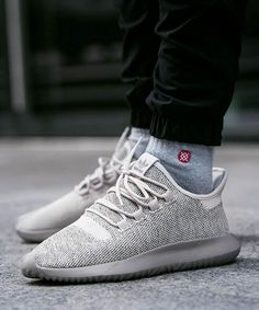 Adidas Tubular Nova Primeknit Glow (Clear Brown / Core Black Villa