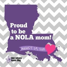 Eight Years Later: Eight Lessons From Hurricane Katrina | Raising Kids in the new New Orleans