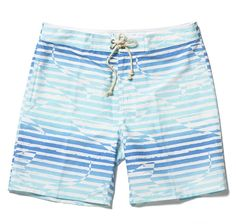 Classic Boardshort Sharks Shallow Water