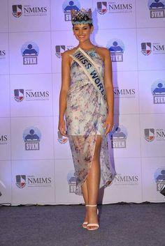 Miss World 2014 -Rolene Strauss