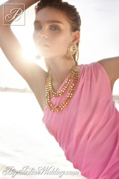 Jaipur Gems gold jewellery