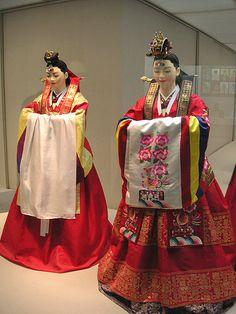 Korea......Wedding Dress