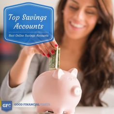 Which bank is the best for financing in savings/CD?
