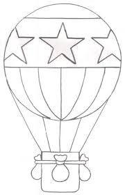 globo aerostatico casero para nios  Buscar con Google  Proyecto