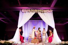 Calgary wedding photographers: A combination Hindu Wedding and church wedding with a reception at Hyatt Regency in downtown Calgary. Indian Wedding Photography, Church Wedding, Calgary, Regency, Reception, Receptions, Receptionist