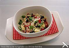 Italienischer Reissalat, ein sehr schönes Rezept aus der Kategorie Schnell und einfach. Bewertungen: 97. Durchschnitt: Ø 4,4.