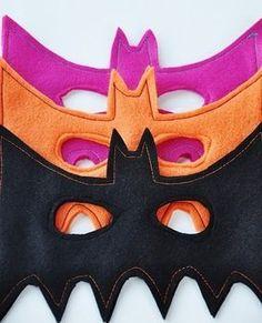 cute felt mask
