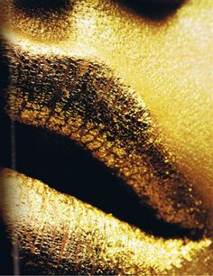 gold..