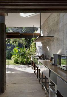 Gallery of albino ortega house / Rozana Montiel   Estudio de Arquitectura - 3