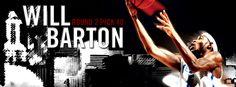 Will Barton Facebook Timeline Cover