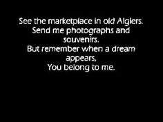 The Duprees- *You Belong To Me* / With Lyrics - 1962 One of my all time favorites!