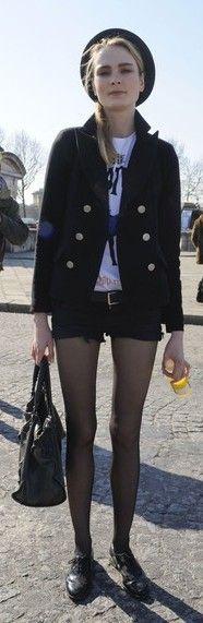 britsh style..