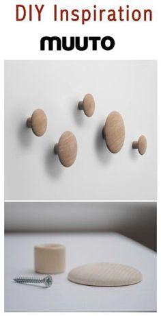 DIY Muuto The Dots — tutorial on minikunst.blogspo…