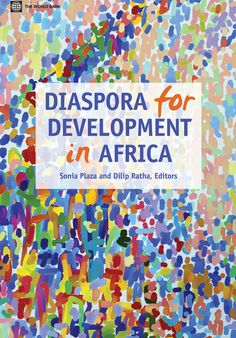 Great background on the African Diaspora and its potential to contribute to Africa's advancement.
