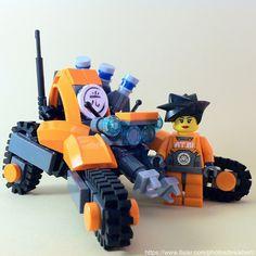 Lego Boat, Cool Lego, Awesome Lego, Lego Spaceship, Lego Mechs, Lego Design, Futuristic Cars, Everything Is Awesome, Legos