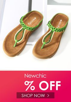 01f135ecb I found this amazing Rhinestone Flip Flops Soft Flat Clip Toe Beach  Slippers with 21,