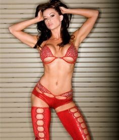 33 best candice michelle images on pinterest wrestling divas wwe tna and beautiful women - Candy diva futura ...