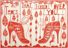 Rob Ryan ceramic range | Bristol and Brooks design blog