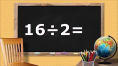 MATH - 2nd & 3rd Grade. Division. Dividing by 2, 3, 4. 4th Grade Math Worksheets, Math 2, Guided Math, 3rd Grade Math, Division Flash Cards, Math Division, Sight Words, Spelling, Counting