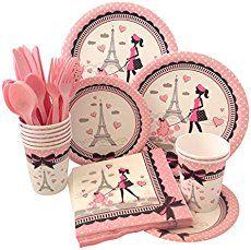 DIY Tutorial Birthday themes / DIY Girls Birthday Themes - Bead&Cord