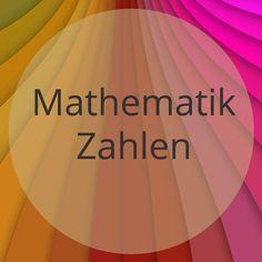27 best Mathematik - Zahlen im Kindergarten images on Pinterest ...