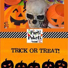 PartiPaketi mağazaları ve partipaketi.com Halloween'e hazır, siz korkmaya hazır mısınız?  #korkupartisi #cadilarbayrami #cadılarbayramı #halloween #halloween2015 #halloweenparti #halloweenparty #halloweencostume #halloweenkostumleri #halloweenkostümleri #halloweenkostüm #halloweenmakeup #halloweenmask #kurukafa #balkabağı #balkabagi #pumpkin #iskelet #iskeletkafası #partimağazası #partimalzemesi #partimalzemeleri #partipaketi