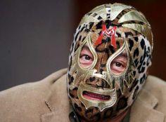 Mil Máscaras biografía del luchador mexicano