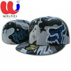 bec4227820e fox racing hats