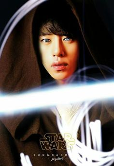 Daehyun Star Wars