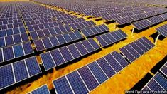 Augusta County to install over 4,000 solar panels on seven schools
