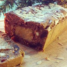 Life is what you're cooking : Gezonder Vruchtenbrood met spijs