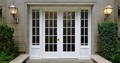 When it comes to selecting between doors in Peoria, IL for installation in your home, it may seem like most options are the same. After all, vinyl doors with high-efficiency glass accents have been the style for a huge number of years, leaving little room for other options in an up-to-date home of any shape or size. However, with recent upgrades in terms of entry doors, this is no longer the case.