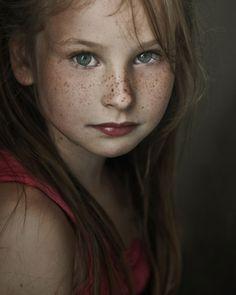 J. by Magdalena Berny, via 500px