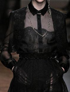 darkclothes:  Valentino