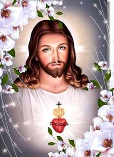 Jesus And Mary Pictures, Mother Mary Images, Catholic Pictures, Pictures Of Jesus Christ, Mary And Jesus, God Pictures, Jesus Prayer, Jesus Art, God Jesus