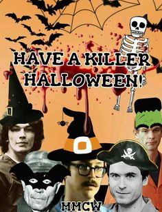 serial killer halloween outfits