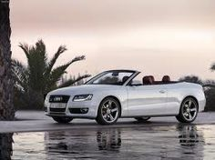 #Audisummer #Audi #A5 #Convertible ~ got to ride around in one of these this past weekend, SA-WEET ride! and a hot driver!! <3 rg