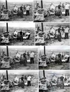 James Dean death fotos  c5o