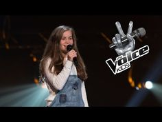 The Best Blind Audition The Voice Kids 2016 - YouTube