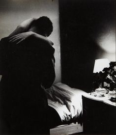 Bill Brandt, Soho Bedroom, 1934